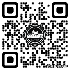 QR code with logo 2avC0