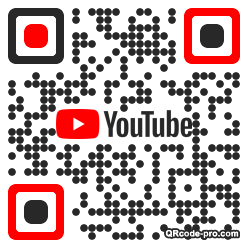 QR code with logo 2ayt0