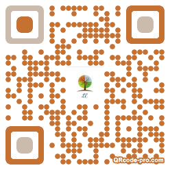 QR Code Design 2b0X0