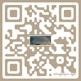 QR code with logo 2b7G0