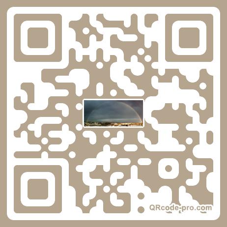 QR Code Design 2b7G0