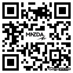 QR Code Design 2bBb0