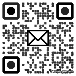 QR code with logo 2bKI0