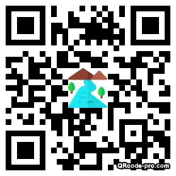 QR Code Design 2bVA0