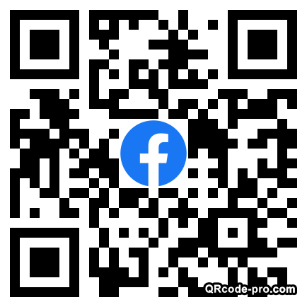QR code with logo 2bYy0