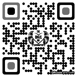 QR code with logo 2bZW0