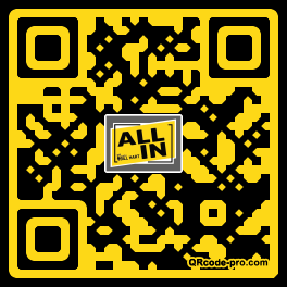 QR code with logo 2bbp0