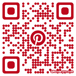 QR code with logo 2bc60