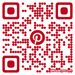 QR code with logo 2bc90