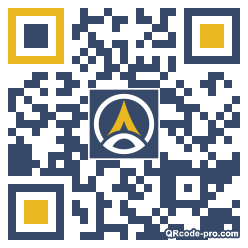 QR code with logo 2bcO0