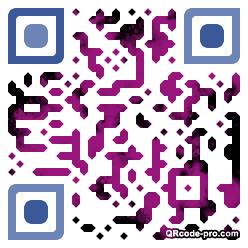 Designo del Codice QR 2bk10