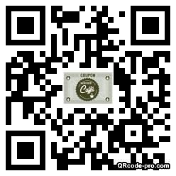 QR code with logo 2blp0