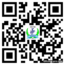 QR Code Design 2br50