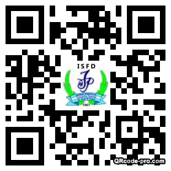 QR Code Design 2bri0