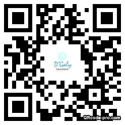 QR Code Design 2btu0