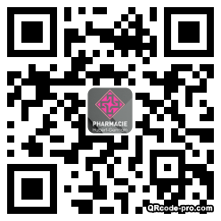 QR code with logo 2buE0