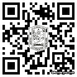 QR code with logo 2c6F0
