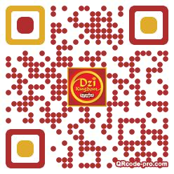 QR Code Design 2c6V0