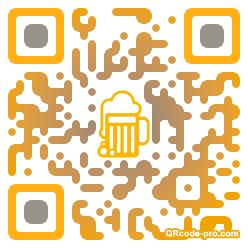 QR Code Design 2cDA0
