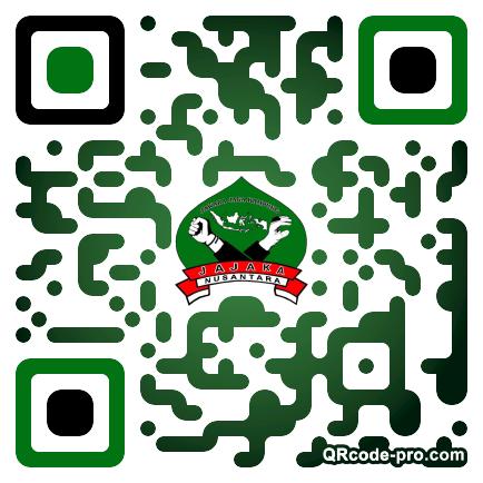 QR Code Design 2cHO0