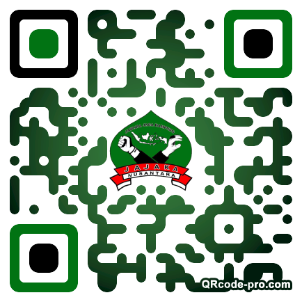 QR Code Design 2cHV0
