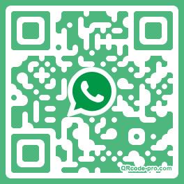 QR Code Design 2cIw0