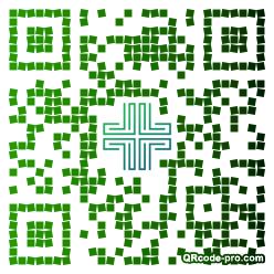QR Code Design 2cK40