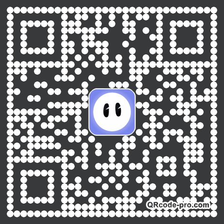 QR code with logo 2cKP0