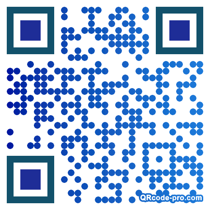 QR code with logo 2cTf0
