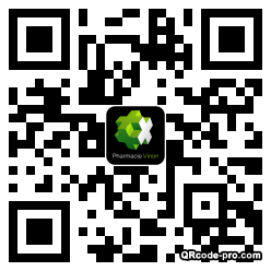 QR code with logo 2cTl0