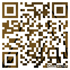 QR code with logo 2cTr0