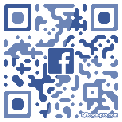 QR code with logo 2cZd0