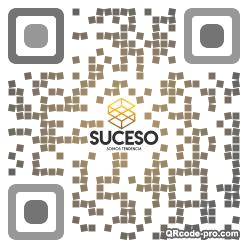 QR Code Design 2ca40