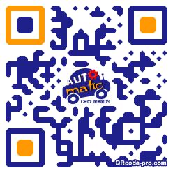 QR Code Design 2caQ0