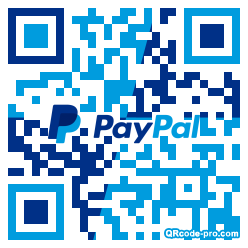 QR code with logo 2ccq0
