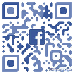QR code with logo 2ceD0