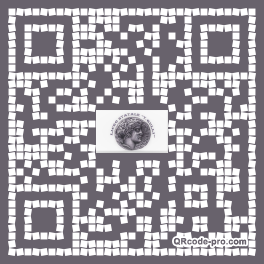 QR code with logo 2ceX0