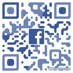 QR code with logo 2cf30