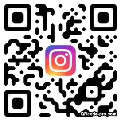 QR code with logo 2cfL0