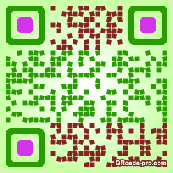 QR Code Design 2cfZ0