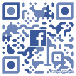 QR code with logo 2cge0