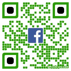 QR code with logo 2cj30