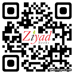 QR code with logo 2clR0