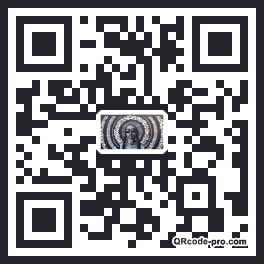 QR code with logo 2cpZ0