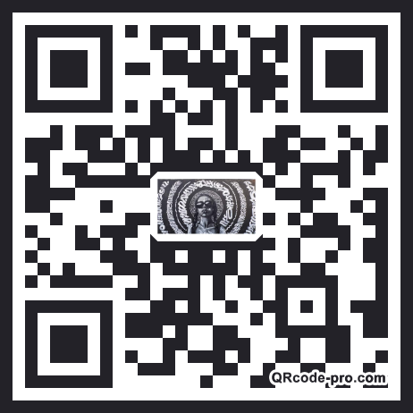 QR Code Design 2cpZ0