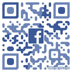 QR code with logo 2cqm0