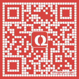 QR code with logo 2csf0