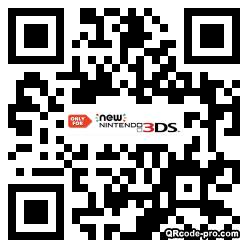 QR code with logo 2d2J0