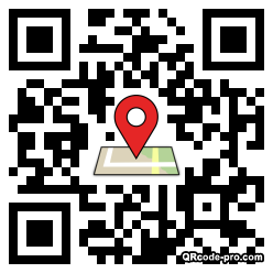 QR code with logo 2d7t0