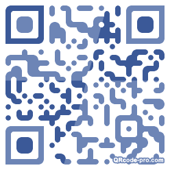 QR code with logo 2dC10